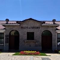 Galeria de Fotos - Inauguração Posto de Turismo