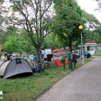 Galeria de Fotos - Parque de Campismo da Cabreira