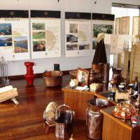 Galeria de Fotos - Posto de Turismo
