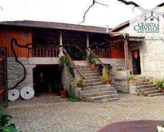 Quinta de Calvelos