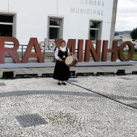Galeria de Fotos - Roteiro Urbano Vila de Vieira do Minho