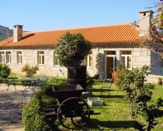 Casa da Mindinha