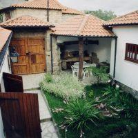 Galeria de Fotos - Casa do Mercador / Contador