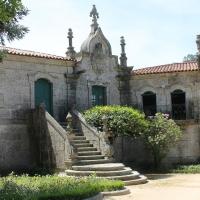 Galeria de Fotos - Património Arqueológico e Arquitectónico de Vieira do Minho