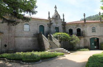 Património Arqueológico e Arquitectónico de Vieira do Minho -