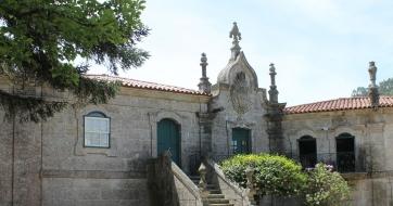 Património Arqueológico e Arquitectónico de Vieira do Minho