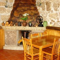 Galeria de Fotos - Casa Pancada