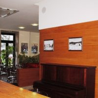 Galeria de Fotos - Café Central