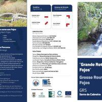 Galeria de Fotos - GR5 – Grande Rota Fojos