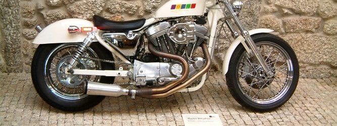 Museu da moto antiga 3