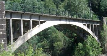 Ponte do Bôco