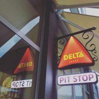 Galeria de Fotos - Pit Stop