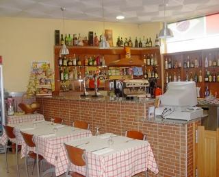 Pizzaria Ritrovo