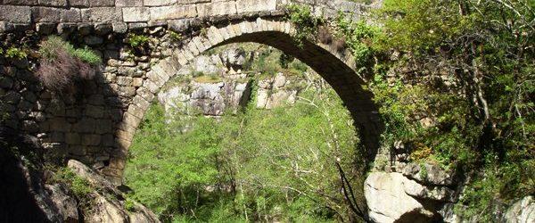 Ponte de Misarela 13