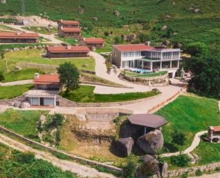 Pousadela Village
