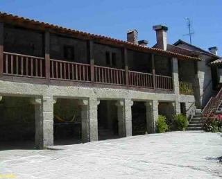 Quinta dos Vieiras