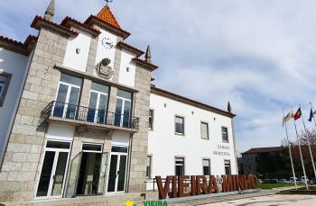 Encerramento ao público de espaços municipais -