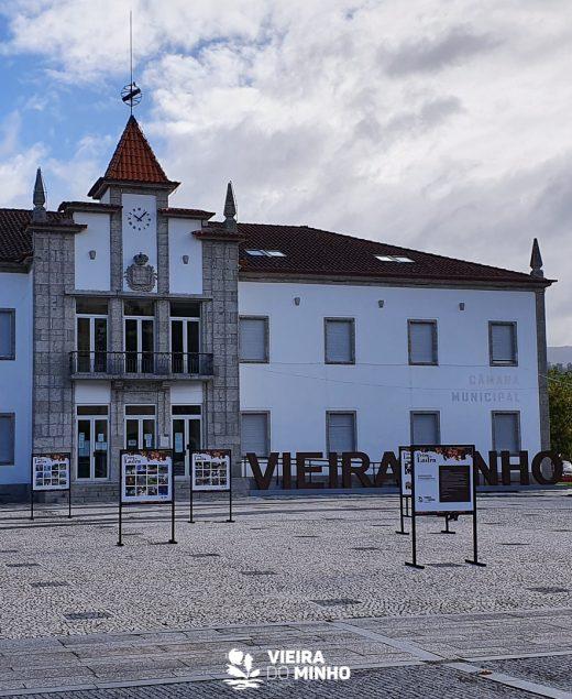 Exposição de fotografia sobre a Feira da Ladra está patente na Praça Guilherme de Abreu