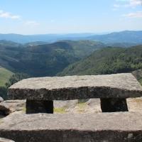 Galeria de Fotos - Serra da Cabreira e o Talefe