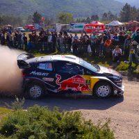 Galeria de Fotos - Rally de Portugal 2021