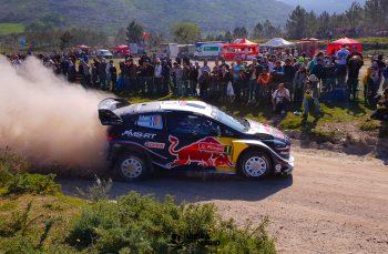 Rally de Portugal 2021 -