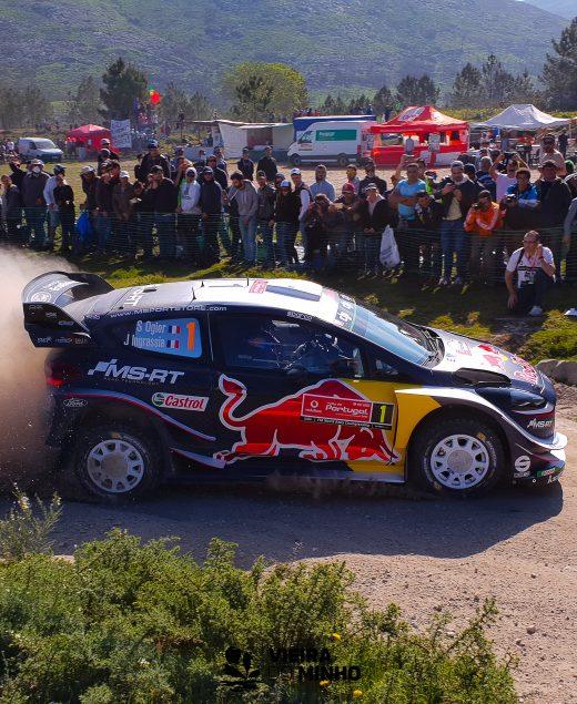 Rally de Portugal 2021
