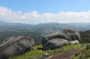 Monte do Castelo -