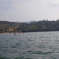 Galeria de Fotos - Teleski – Praia Fluvial do Ermal