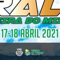 Galeria de Fotos - Rally de Vieira do Minho