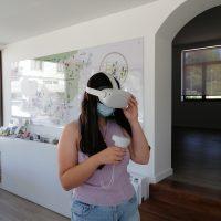 Galeria de Fotos - Vieira do Minho lança vídeo promocional em 360º para óculos de realidade virtual