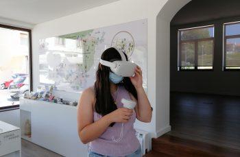 Vieira do Minho lança vídeo promocional em 360º para óculos de realidade virtual -