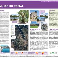 Galeria de Fotos - Novo percurso pedestre em Vieira do Minho