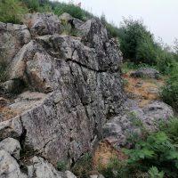 Galeria de Fotos - Pedra Escrita