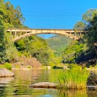 Galeria de Fotos - A obra de requalificação da Ponte do Bôco foi lançada a concurso